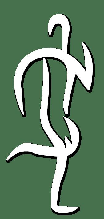 Het logo van AC Lyra